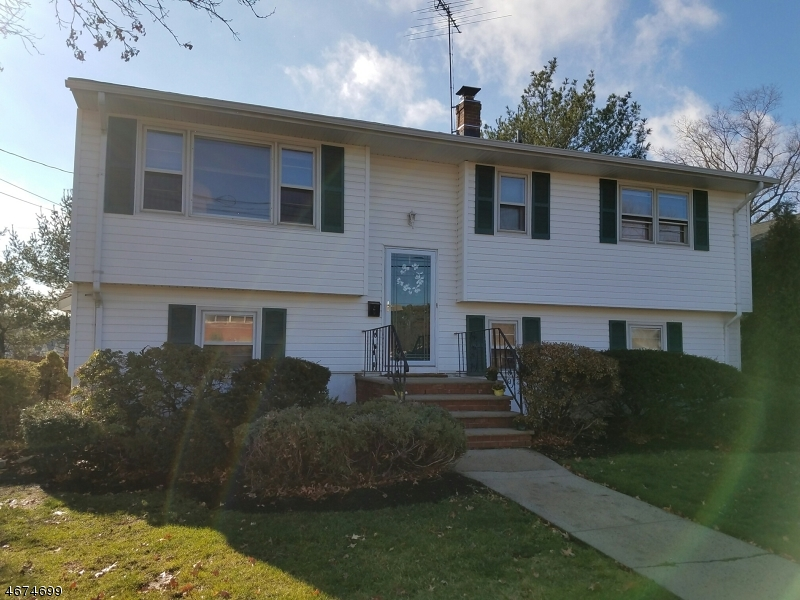 House for Sale at 245 Avenel Street Avenel, New Jersey 07001 United States
