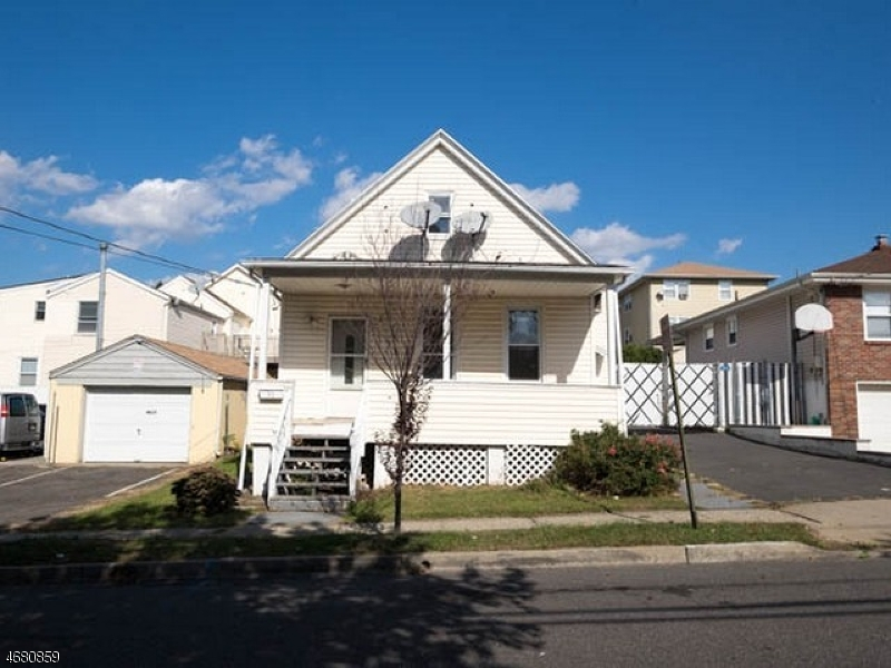 Single Family Home for Sale at 15 Avenue D, d Lodi, New Jersey 07644 United States
