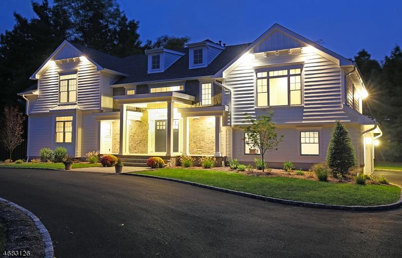 独户住宅 为 销售 在 238 Walnut Street 利文斯顿, 07039 美国