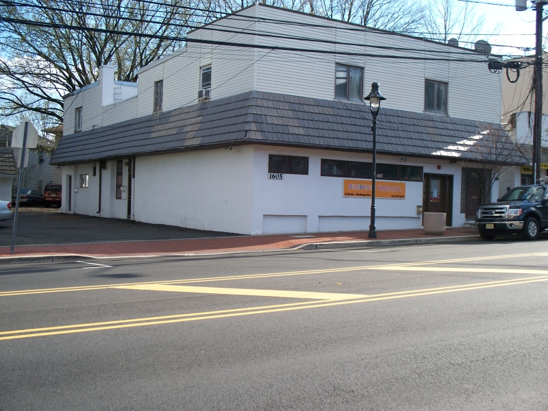 Commercial for Sale at 1603 Springfield Avenue Maplewood, 07040 United States