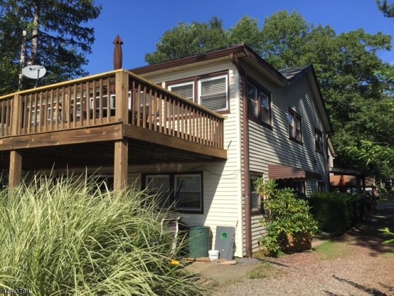 Частный односемейный дом для того Аренда на 7 Alpine Drive Lake Hopatcong, Нью-Джерси 07849 Соединенные Штаты