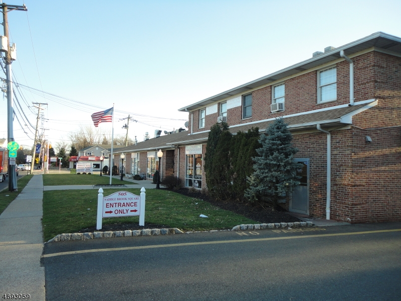 Commercial for Sale at Address Not Available Saddle Brook, New Jersey 07663 United States