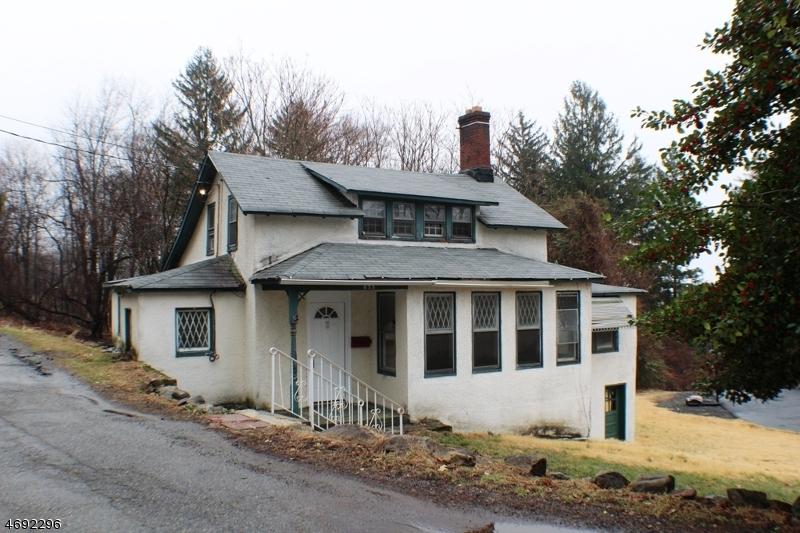 Maison unifamiliale pour l à louer à 675 Liberty Street Boonton, New Jersey 07005 États-Unis