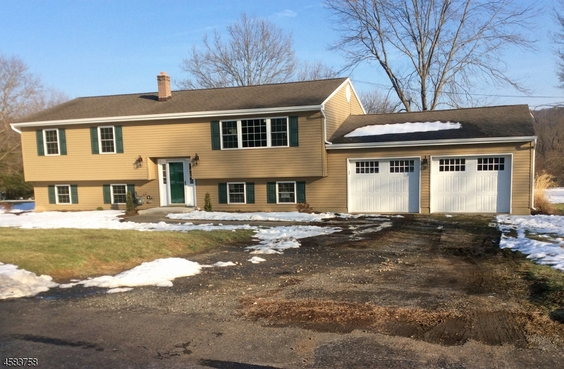 Single Family Home for Sale at 17 Raritan Drive Califon, New Jersey 07830 United States