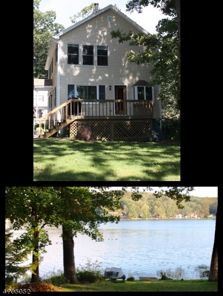 Single Family Home for Sale at 4 W Lakeview Trail Wharton, New Jersey 07885 United States