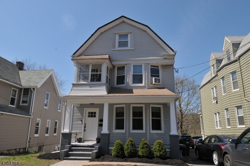 Single Family Home for Rent at 501 Valley Street Maplewood, New Jersey 07040 United States