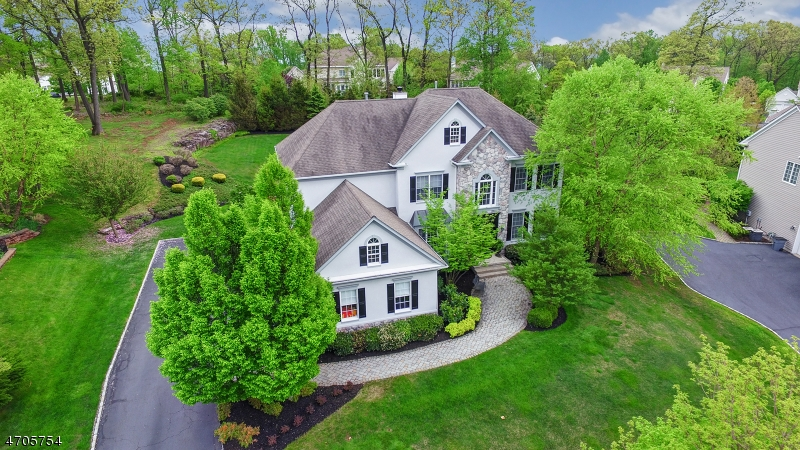 Single Family Home for Sale at 55 Ridge Road Green Brook Township, 08812 United States
