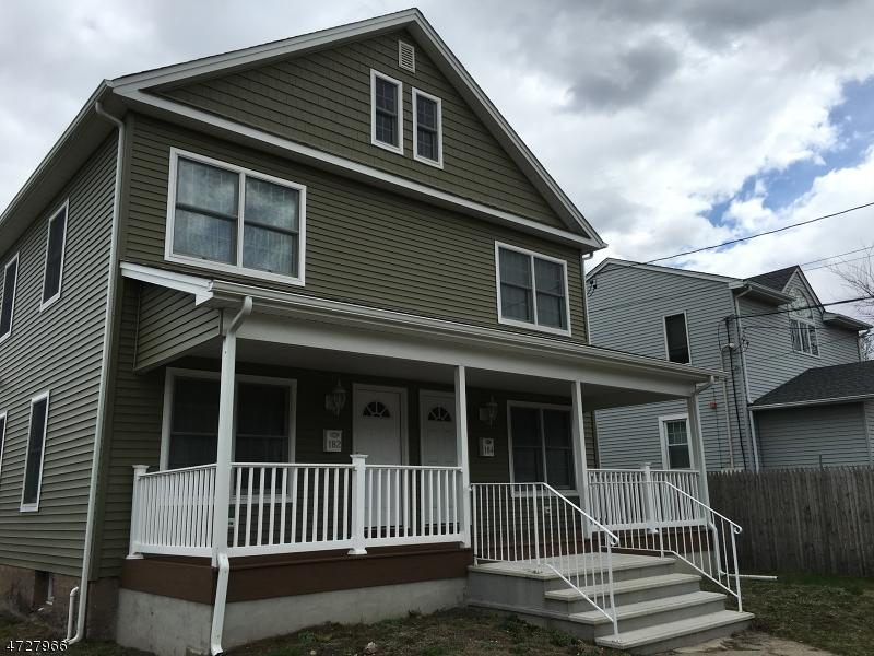 Частный односемейный дом для того Аренда на 182 NWK POMPTON TPKE Little Falls, Нью-Джерси 07424 Соединенные Штаты