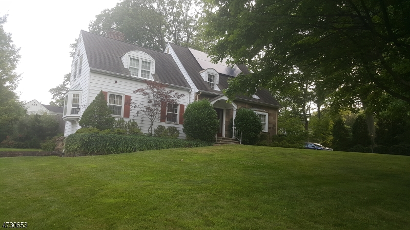 Single Family Home for Sale at Address Not Available North Plainfield, 07062 United States