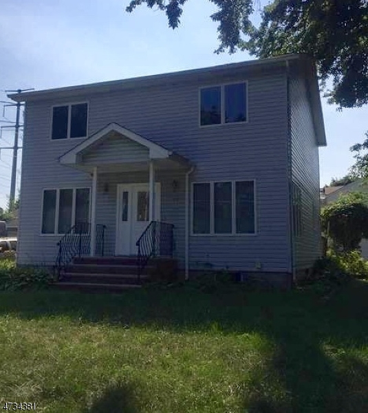 Single Family Home for Sale at 39 Park Ter East Hanover, 07936 United States