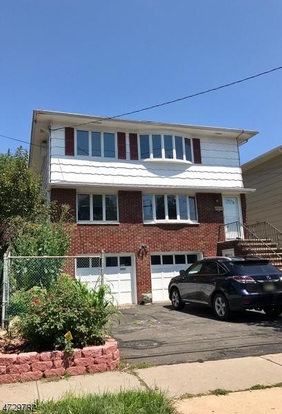 Частный односемейный дом для того Аренда на 252 2nd Avenue Garwood, Нью-Джерси 07027 Соединенные Штаты