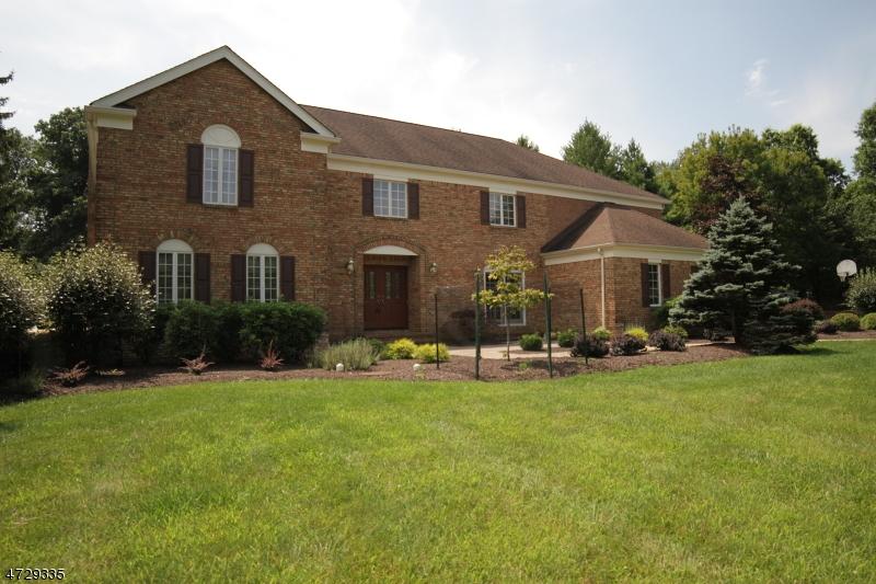 Single Family Home for Sale at 4 Stuart Court Washington, New Jersey 07853 United States