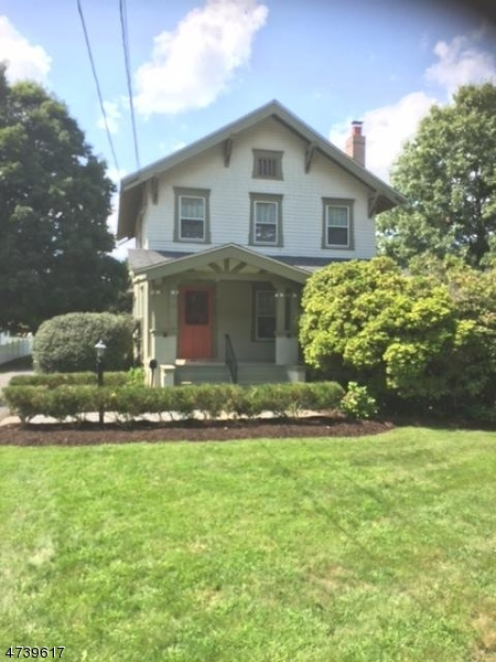 Single Family Home for Rent at 65 Ridgedale Avenue Florham Park, New Jersey 07932 United States