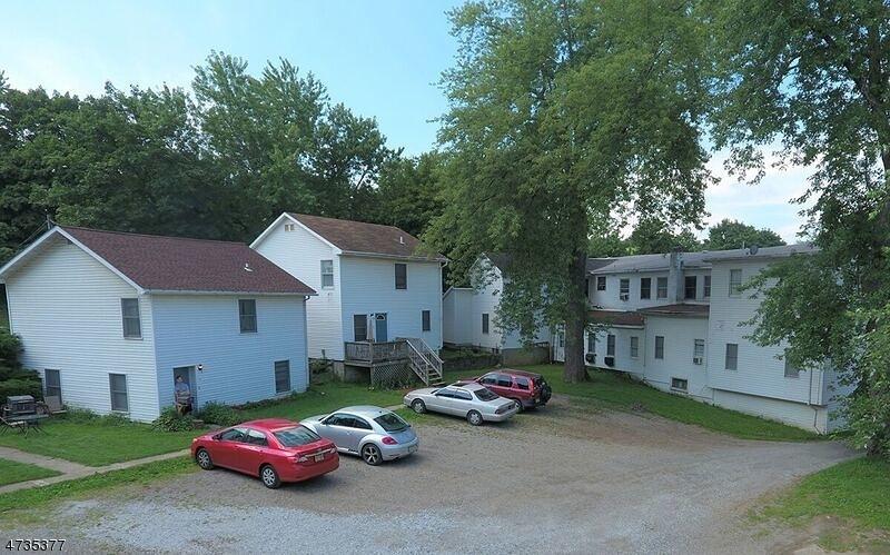 Additional photo for property listing at 1-9,23-37 Newbold Court  Washington, Нью-Джерси 07882 Соединенные Штаты