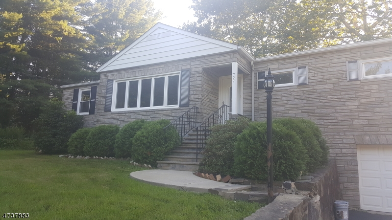 Single Family Home for Rent at Address Not Available Warren, New Jersey 07059 United States