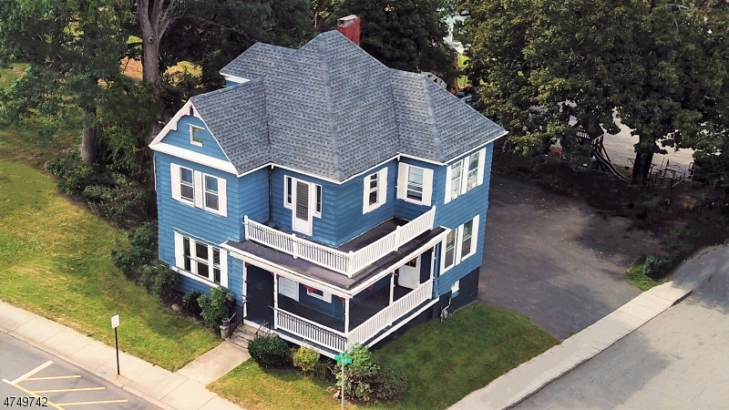 Multi-Family Home for Sale at 45 S Main Street Wharton, New Jersey 07885 United States