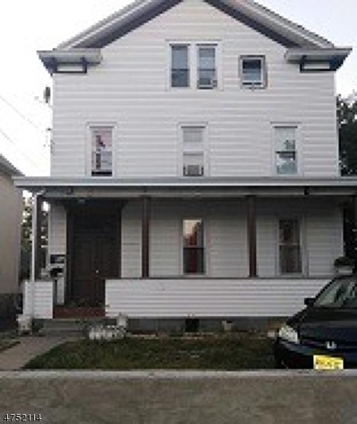 Casa Multifamiliar por un Venta en Address Not Available Haledon, Nueva Jersey 07508 Estados Unidos