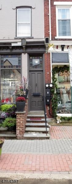 独户住宅 为 出租 在 41 A Main Street 克林顿, 新泽西州 08809 美国