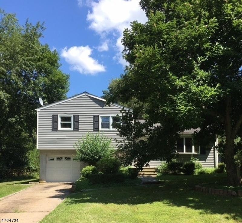 Casa Unifamiliar por un Venta en 45 Hillview Avenue Franklin, Nueva Jersey 08823 Estados Unidos
