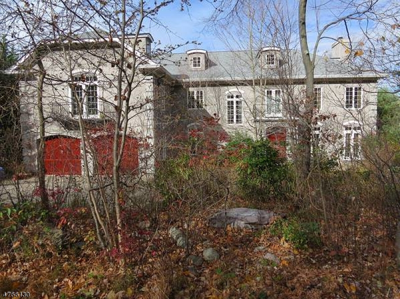 Casa Unifamiliar por un Venta en 20 Lake End Road Rockaway, Nueva Jersey 07435 Estados Unidos