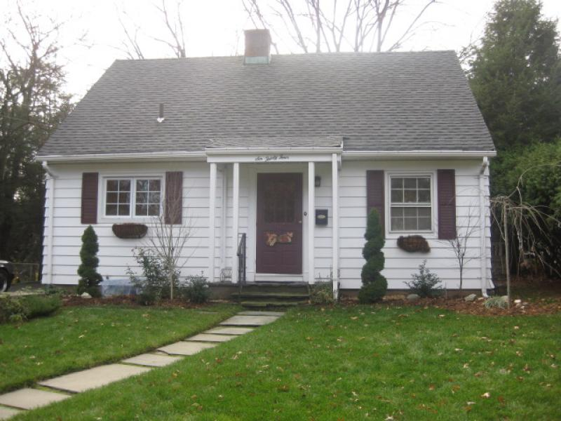 Single Family Home for Rent at 634 Albert Place Ridgewood, New Jersey 07450 United States