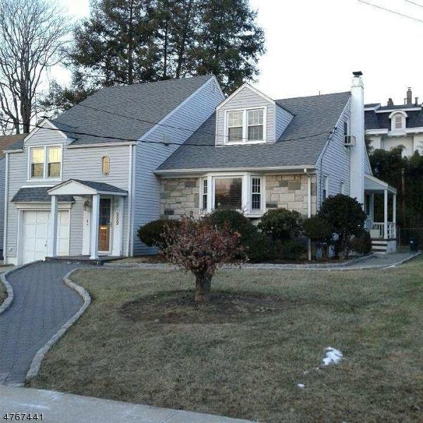Einfamilienhaus für Verkauf beim 232 Lafayette Avenue 232 Lafayette Avenue Passaic, New Jersey 07055 Vereinigte Staaten