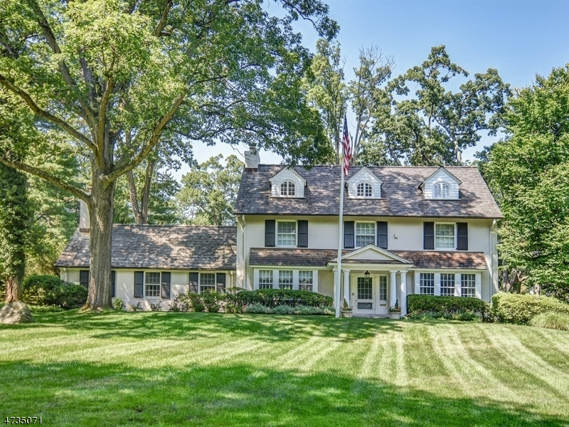 Additional photo for property listing at 101 Oval Road  Essex Fells, New Jersey 07021 Verenigde Staten