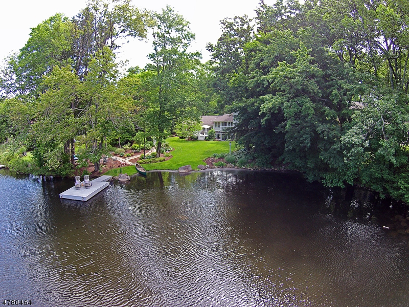 Single Family Home for Sale at 30 GLEN Road Mountain Lakes, New Jersey 07046 United States