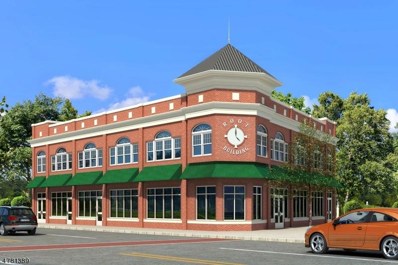 Comercial por un Alquiler en 439 South Avenue West Westfield, Nueva Jersey 07090 Estados Unidos