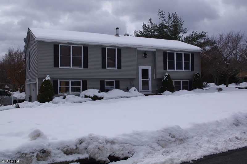 Enfamiljshus för Försäljning vid 18 Hamilton Street Hamburg, New Jersey 07419 Usa