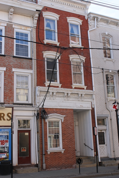 Commercial / Office for Sale at 106 Spring St 106 Spring St Newton, New Jersey 07860 United States