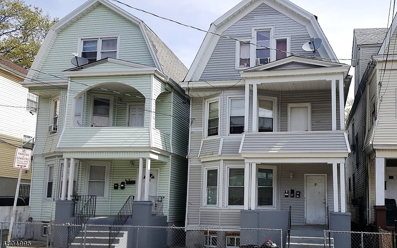 Multi-Family Home for Sale at 15 Heller Pkwy Newark, New Jersey 07104 United States