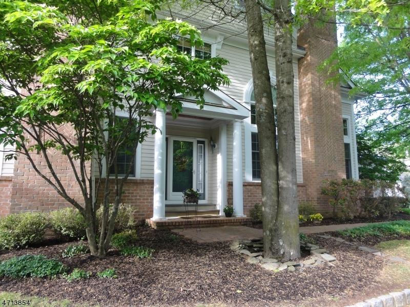 Кондо / дом для того Продажа на 2 ASHINGTON CLUB Road Far Hills, Нью-Джерси 07931 Соединенные Штаты
