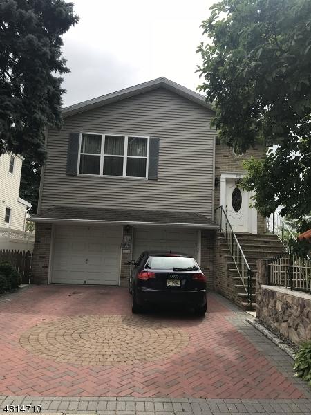 Huis voor meerdere gezinnen voor Verkoop een t 215 BOWER Street Linden, New Jersey 07036 Verenigde Staten