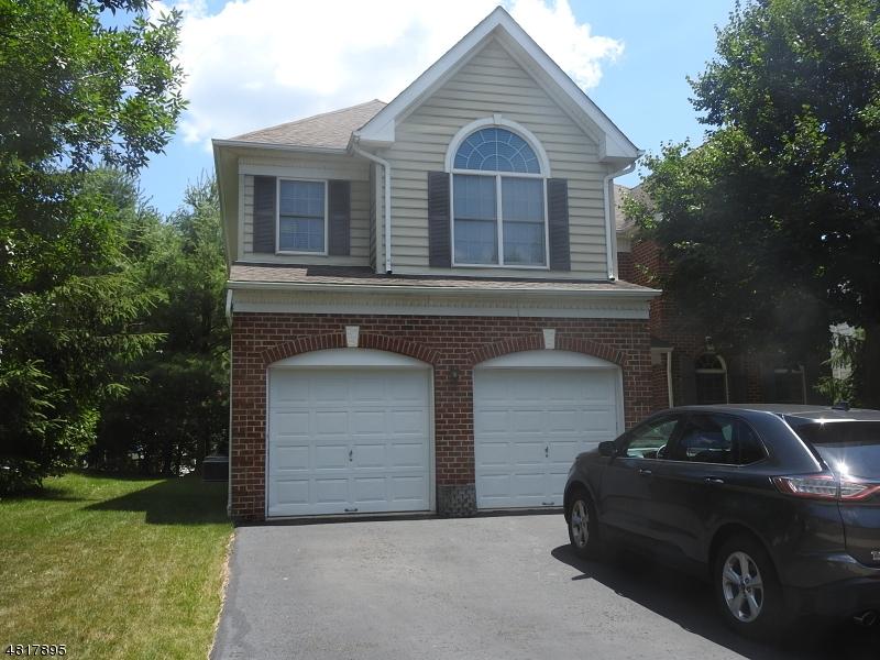 Enfamiljshus för Hyra vid 12 ALLEGHENY Drive Bernards Township, New Jersey 07920 Usa