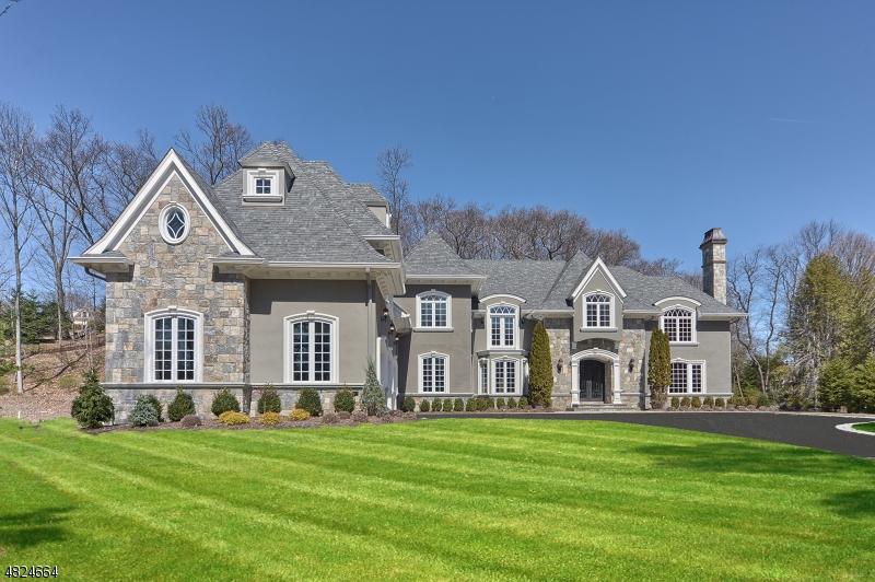 Einfamilienhaus für Verkauf beim Address Not Available Franklin Lakes, New Jersey 07417 Vereinigte Staaten