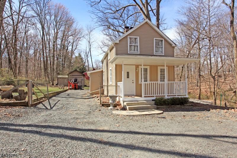 獨棟家庭住宅 為 出租 在 365 BONNIE BURN Road Watchung, 新澤西州 07069 美國