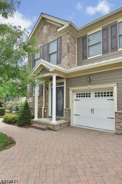 Condo / Townhouse for Sale at 1907 WHITNEY Lane Allendale, New Jersey 07401 United States