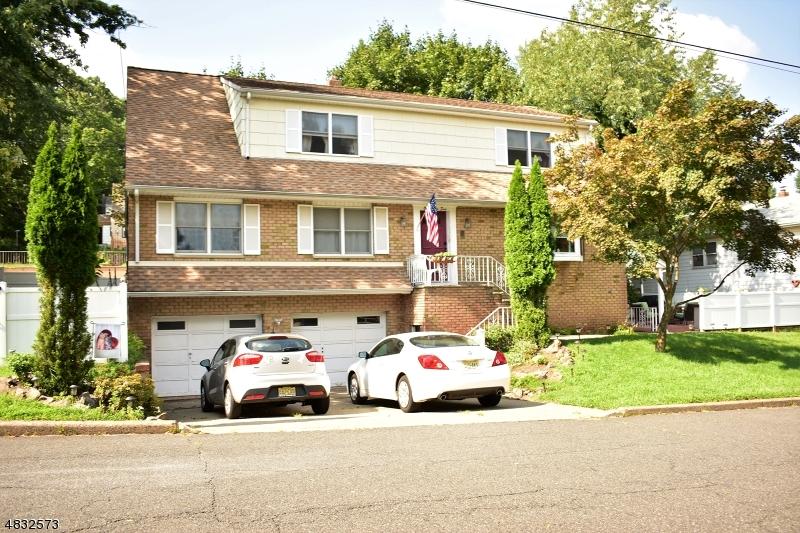 Villas / Townhouses for Sale at 153 PRESCOTT AVE 153 PRESCOTT AVE Hawthorne, New Jersey 07506 United States