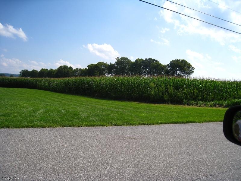 Land voor Verkoop op 126 BRAINARDS Road Phillipsburg, New Jersey 08865 Verenigde Staten