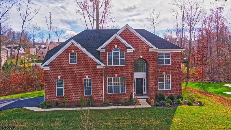 Enfamiljshus för Försäljning vid 10 Heaton Street Mount Olive, New Jersey 07828 Usa