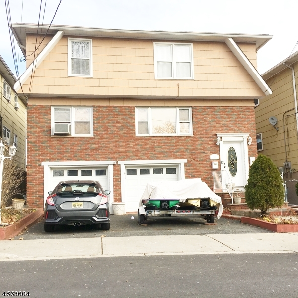 Multi-Family Home for Sale at 153 BALTIMORE Avenue Hillside, New Jersey 07205 United States