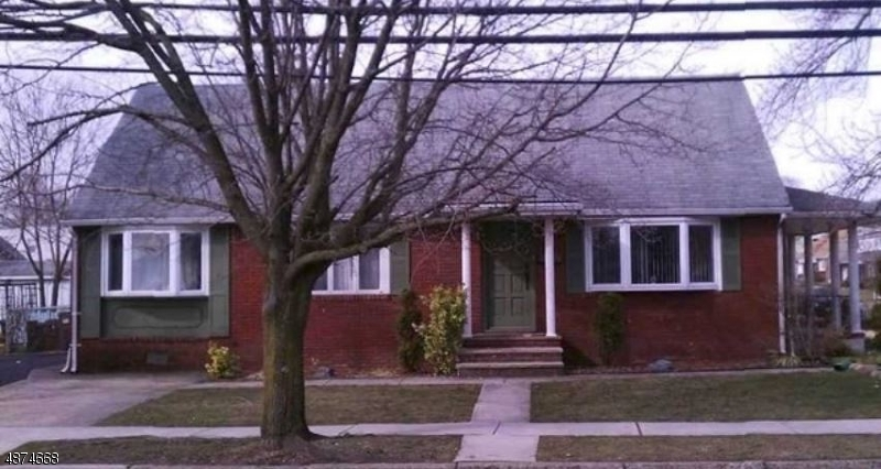 Single Family Home for Sale at 304 MOLA BLVD Elmwood Park, New Jersey 07407 United States