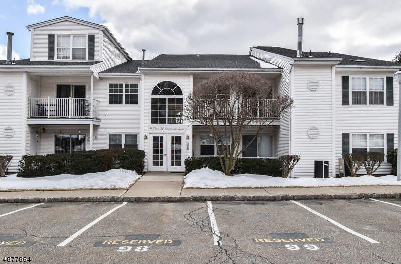 Condominium for Sale at 20 CRESTVIEW LN 20 CRESTVIEW LN Mount Arlington, New Jersey 07856 United States