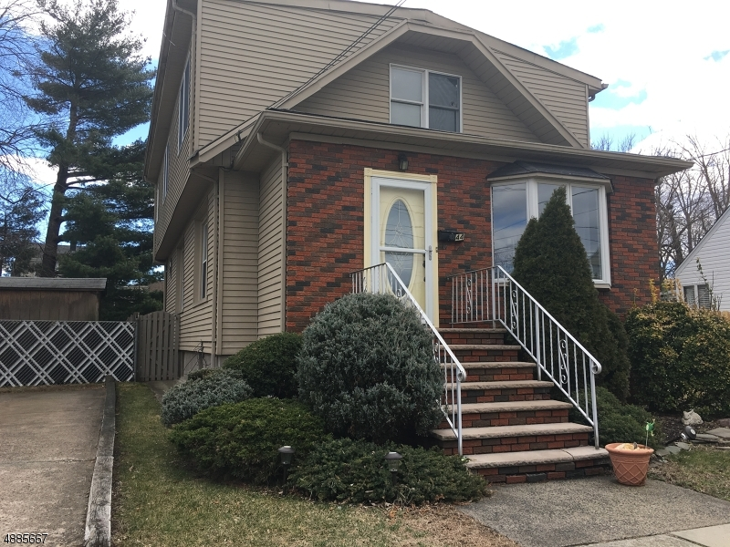 Single Family Home for Sale at Address Not Available East Rutherford, New Jersey 07073 United States