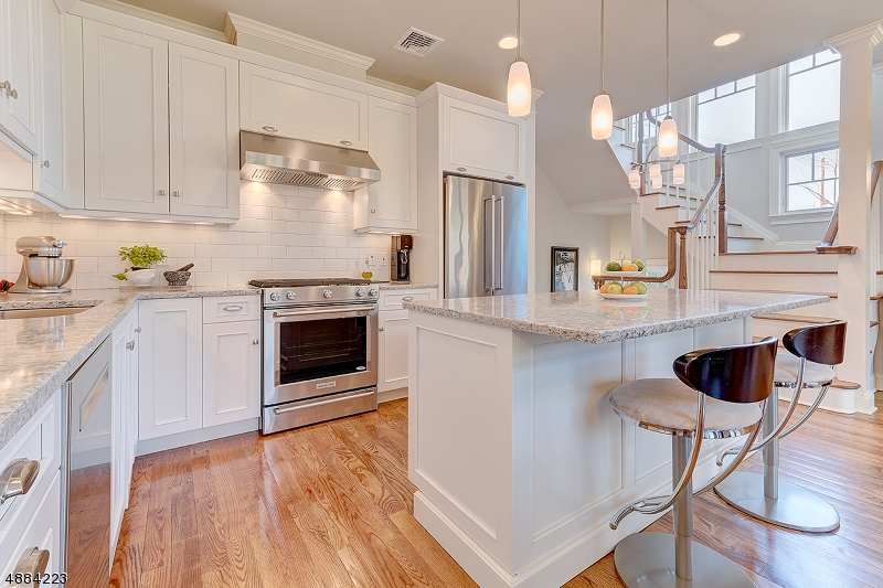 Condominium for Sale at 73 FRANKLIN PL 73 FRANKLIN PL Summit, New Jersey 07901 United States