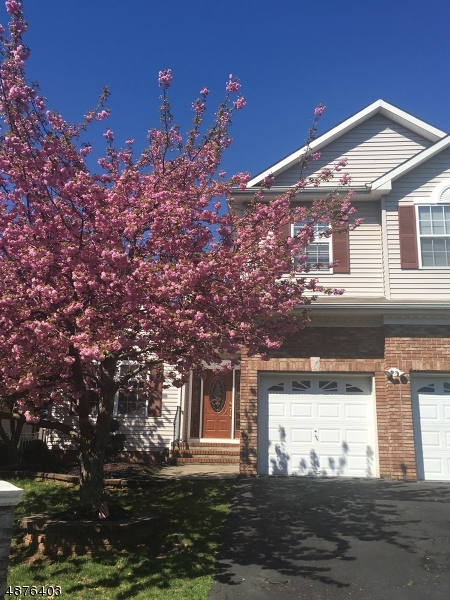 Single Family Home for Sale at 3 WOODWARD Drive Bridgewater, New Jersey 08807 United States
