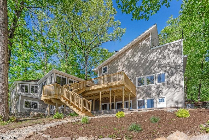 Single Family Homes للـ Sale في Denville, New Jersey 07046 United States
