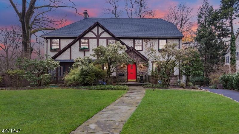 Single Family Homes por un Venta en Plainfield, Nueva Jersey 07060 Estados Unidos