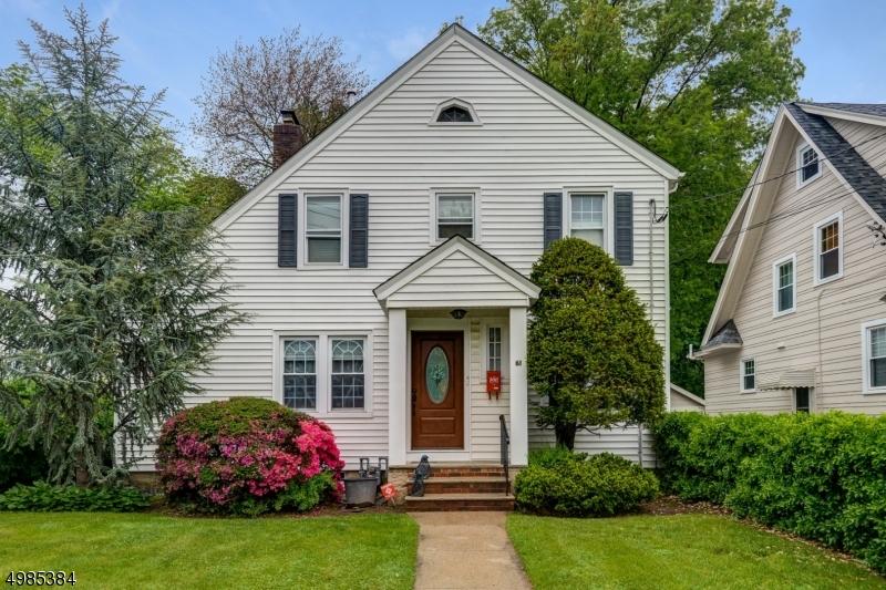 Single Family Homes per Affitto alle ore Millburn, New Jersey 07041 Stati Uniti